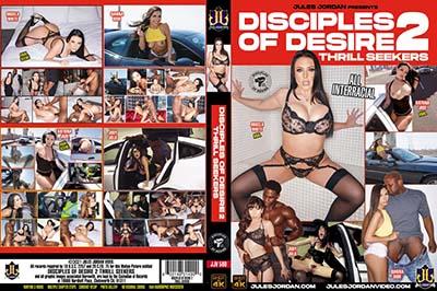 disciples of desire 2