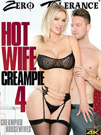 Hot Wife Creampie 4