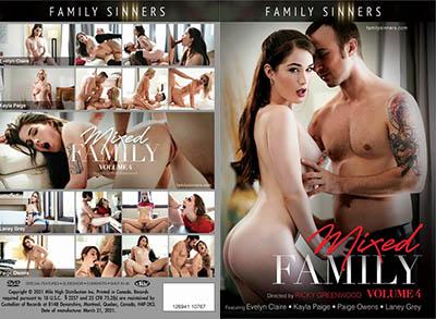 Mixed Family 4
