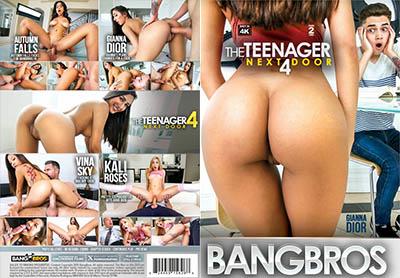 The Teenager Next Door 4