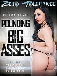 Pounding Big Asses