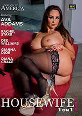 Housewife 1 On 1 Vol. 56