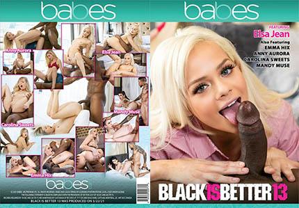 Black Is Better 13