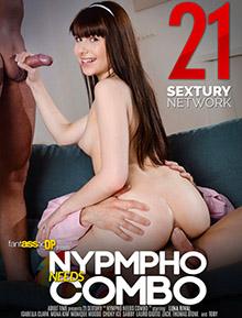 Nympho Needs Combo