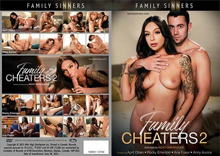 Family Cheaters 2
