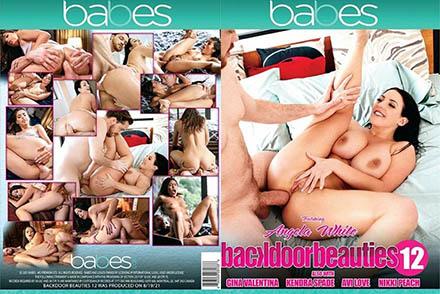 Backdoor Beauties 12